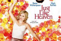 Movies I Like / by Karla Gonzalez
