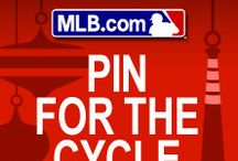 Pin for the Cycle / by Tom Parsons