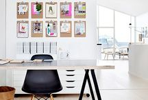 K Office for Her / by Cristin Priest | Simplified Bee