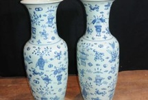 Porcelain / by Canonbury Antiques