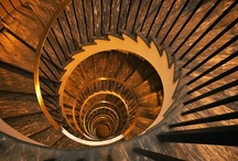 Ways: Stairways / by Nikki Wilson