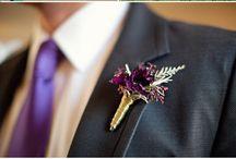 Holiday Wedding Inspiration / by Jennie Fresa