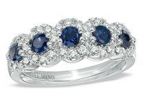 Jewelry / by Hollie Sawyer