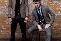 What to Wear - Senior Boys / by Angela Singleton Photography