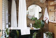Bathrooms & Kitchens / by Anya Jensen