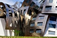 Architecture for the Eye / by Guðrún Jónsdóttir