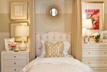 Bedroom / by Jenny Burke