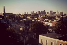 Home....Then / Boston..miss my home ♥♥♥ / by Sarah Shea