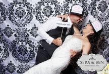 Wedding time / Ways to make your wedding even more memorable.  / by CustomInk