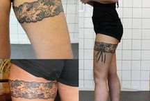 TATTOOS / Tattoos / by lhouvie Lou