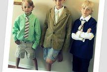 Boys / by Katie Moreno