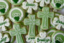 Cookie Decorating / by insane1989