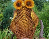 Macrame Owls / by Macrame Art