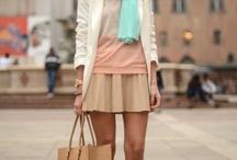 My Style / by Alexandria Maw