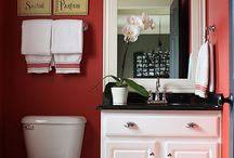 Deco: Bath + Inspiration . / by Javi Rojas Morán