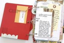 Art Journal / by Carolina Quezada M.