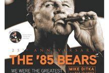 The Bears / by Grover Davis