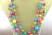 Jewelry / by Angela Rose Goode