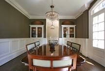 Dining Room / by Nicole Gaskin