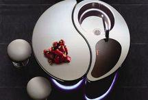 Kitchen Design / Kitchen design and organization ideas. / by Cast Iron & Wine