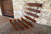 Furniture / by Patrick Quinn