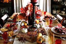 Thanksgiving / by Teresa Santiago