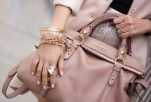 Bags / by Olivia Wiegand