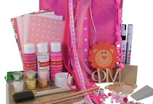 Phi Mu Sorority Sister Crafts and Gifts / DIY Greek has everything a sorority sister needs to create cute and heartfelt sister gifts and crafts / by DIY Greek