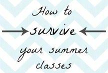 Purdue Think Summer / by Purdue University