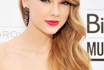 Taylor Swift / Love her music.  / by Stephanie Perry