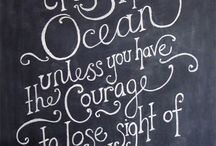 Quotes / by Amy Gooden
