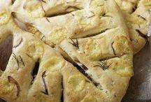 Bread, etc. / by Rachel Rowlands