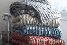 West Elm / by MaryAnnsDesigns Knitting Patterns