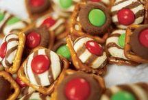 Christmas Treats / by Angela Beeler