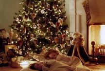 Tis the season! / All things Christmas!! / by Aimee Doyle