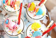 Party ideas / by Melissa DeBuck