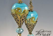 aretes / by andrea lopez