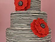 cakes / by Jill Mackie