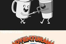 Regular Adventures! / by Misty Lynn