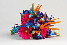 A Garden Floral at Tropicana Las Vegas / A collection of floral arrangements by A Garden Floral throughout the Tropicana Las Vegas / by The NEW Tropicana Las Vegas