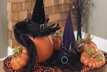 Halloween / by Joyce Patman