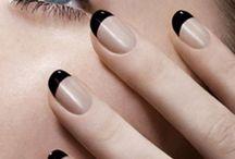nail art / by Jen Ulatoski