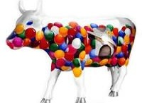COW PARADE / by Amber Henry