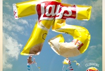 Celebrating 75 Summers / It's Lay's 75th birthday & we're sharing our favorite summer moments for the 75 days of summer! / by Lay's