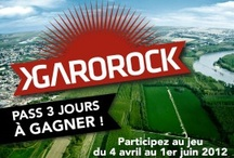 What's on in Val de Garonne! / by Fiona Manson
