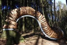 sculptures second year / by Ash Tawhiti