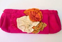 Floral Clutches / by {AO3} DESIGNS