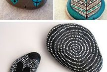 Artsy things to make  / by Kristin Murphy