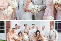 Wedding - Pictures / by Casey Zaberdac