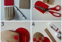 Craft ideas / diy_crafts / by martina jones